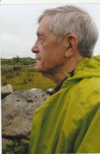 Brian Ó Baoill